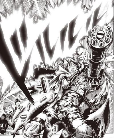 7c9038bd s - 【画像】ワンパンマンのバトルシーン、迫力が凄すぎるwww