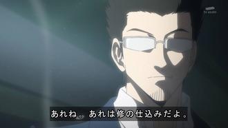 880b1e58 s - 【ワールドトリガー】2nd9話 感想...マリオちゃんかわいい