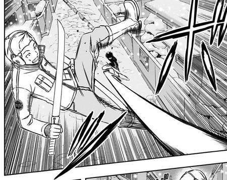 8839107f s - 【ワールドトリガー】東隊の成長  鈴鳴の作戦  ヒュースの活躍   影浦隊()