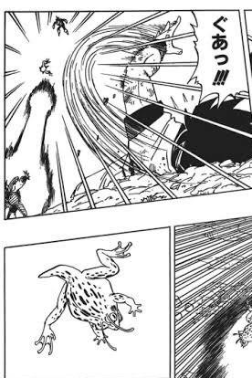 a64b64a3 - 【ドラゴンボール】ナメック星人とかいうスペック高いキャラwww