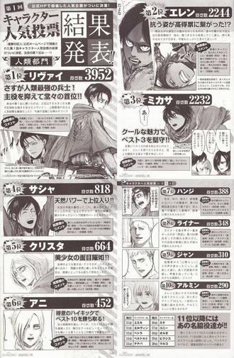 bad043df s - 【進撃の巨人】アニメ最新話の出来