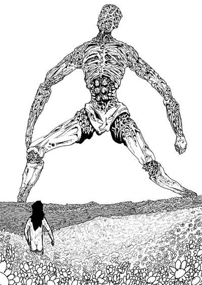 c3491ab9 s - 【画像】ワンパンマンのハゲ以外で一番強いやつ