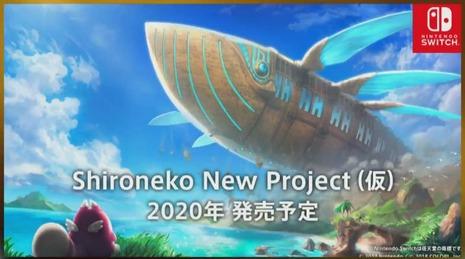 【和解?】白猫プロジェクト、任天堂Switch版2020年発売決定! 裁判は