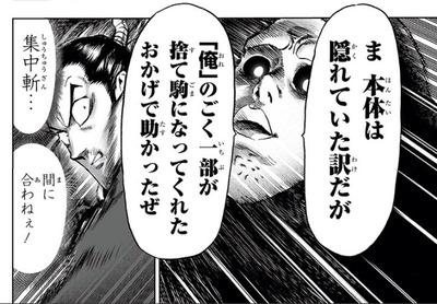 d4120d95 s - 【ワンパンマン】アトミック侍って弱いか?