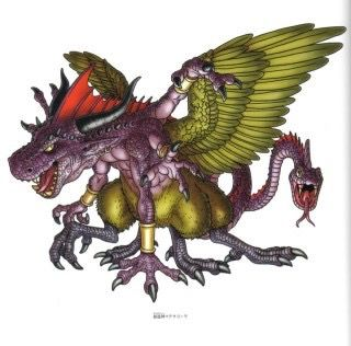 d54c07ee - 【ジャンプ】鳥山明より尾田栄一郎が描く敵キャラの方が魅力的だよなww『画像』