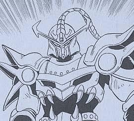 d595514d - 【ダイの大冒険】ヒュンケルの鎧…