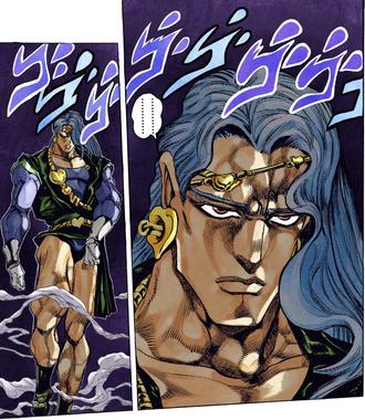 【ジョジョ】ヴァニラアイスとかいう凶悪なスタンド能力使い