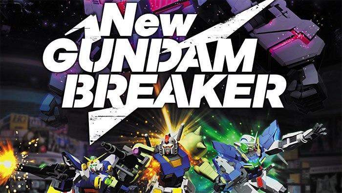 【悲報】「Newガンダムブレイカー」発売1日で43%オフに‥ドウシテコウナッタ