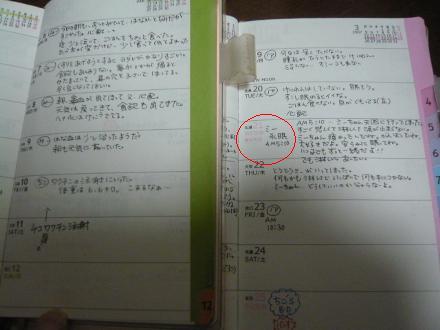 2007/3/21日記