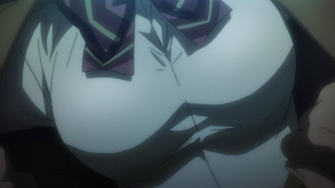 エロアニメ 探偵 御影