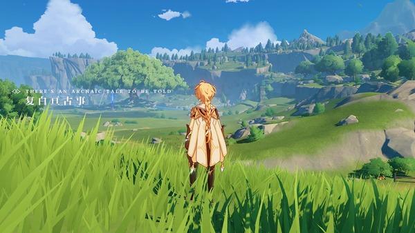 ゼルダの伝説BOTW要素を取り入れた中国のゲーム『Genshin Impact』、海外でも物議を醸す