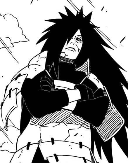 【NARUTO】マダラって穢土転生の頃が一番強そうだったよな