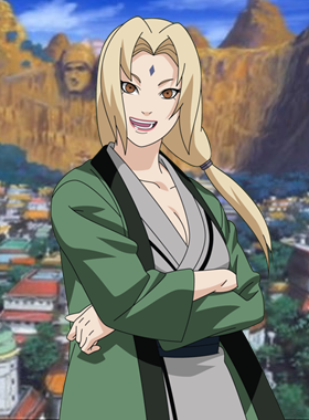 【悲報】NARUTOの綱手さん、めちゃくちゃ強いのに話題にならない