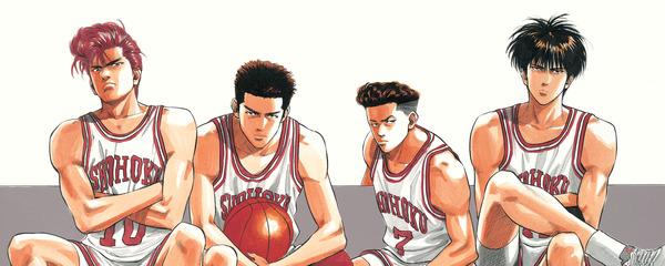 【悲報】名作漫画スラムダンク、なぜか再アニメ化されない