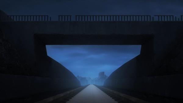 【感想】 ケムリクサ 4話 ハラハラドキドキの戦闘回 考察しがいのある伏線がどんどん出てきてガチで面白い