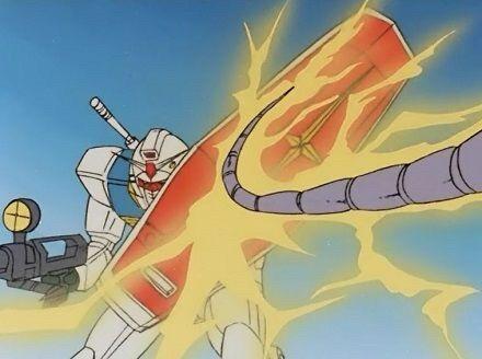 漫画やアニメの電撃攻撃はダメージ入ってないこと多いよね