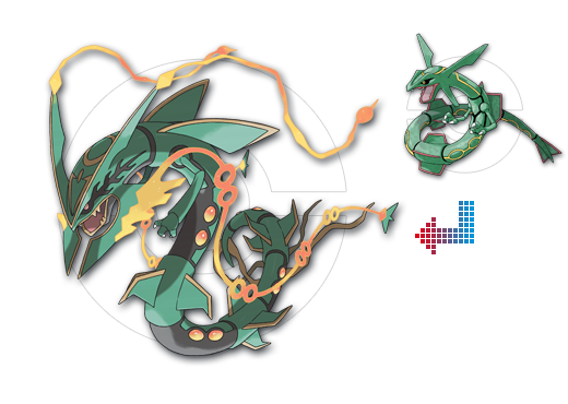 ポケモンソード・シールドの新システム『ダイナマックス』の登場でメガシンカが食われてしまう