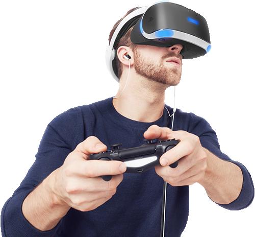 【VR元年】VRゴーグルやVRヘッドセット、あんなに騒がれたのにそこまでブームやヒットしなかったな
