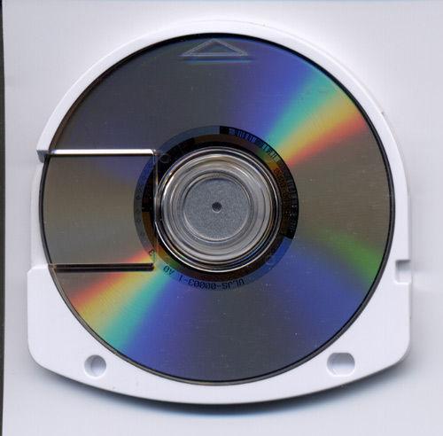 UMDという覇権になりそこねたメディアディスク覚えている人いる?