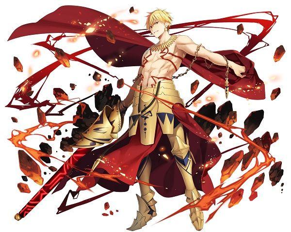 【Fate/stay night Heaven's Feel 2章 考察】なんでギルガメッシュは黒桜に操られなかったんだ?