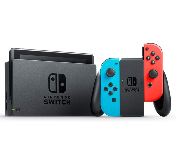 【朗報】Nintendo Switch、売れに売れまくり国内累計販売台数が812万台を突破!