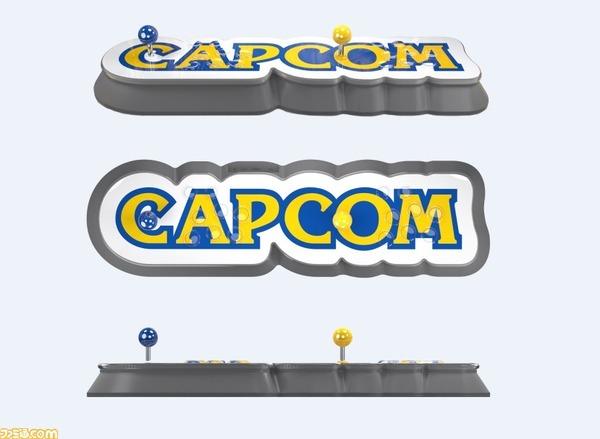 【悲報】カプコンのアーケードスティック型ゲーム機「カプコンホームアーケード」評価が微妙…