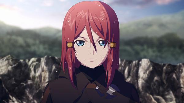 テイルズ オブ ゼスティリアのロゼさん、アニメで良改変される
