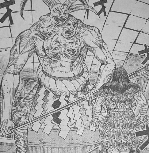 【ネタバレ】彼岸島さん、化物同士で勝手に殺し合いをし始める
