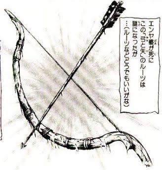 ジョジョに登場する『弓と矢』の弓ってなんのためにあったの?