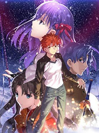 【感想】 劇場版Fate/stay night [Heaven's Feel] 2章 桜のセクシーシーンやヘラクレスとの戦闘シーン何もかもが素晴らしくファンに大絶賛