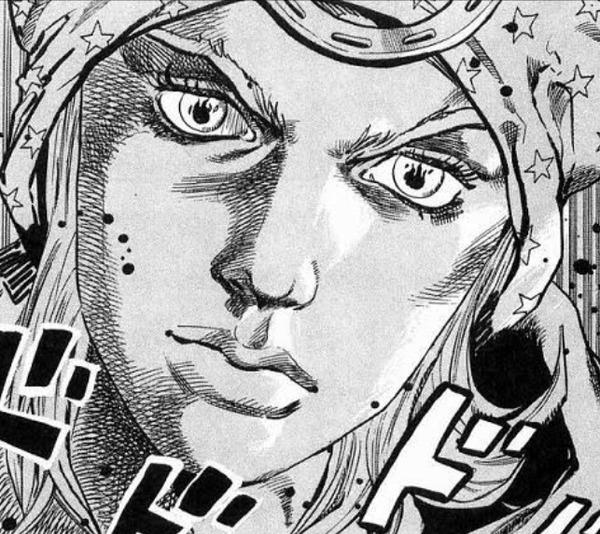 【ジョジョ】他のジョジョ主人公も殺すぐらいの攻撃してるのになんでジョニィ・ジョースターだけ漆黒の意思をもつと言われているの?