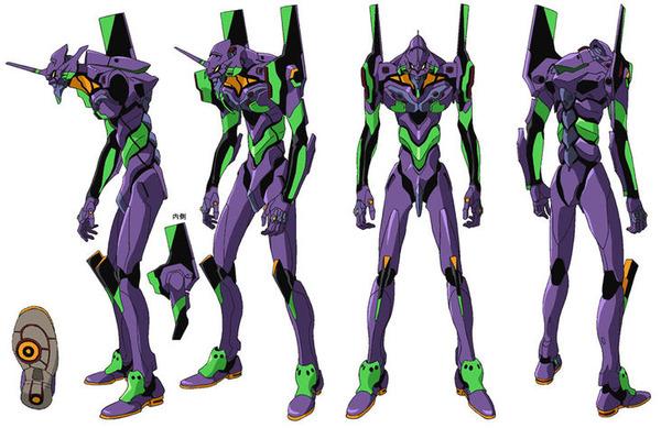 エヴァンゲリオンが大ヒットしたのにロボットデザインのフォロワーが現れなかった理由なに?