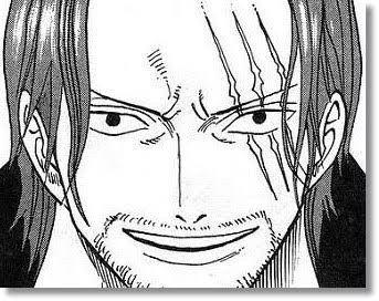 【ワンピース】赤髪のシャンクスはネタ抜きでどのくらい強いんだろうか?