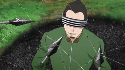 【ナルト】油女シノさん、木の葉のクソガキにバカにされてしまう