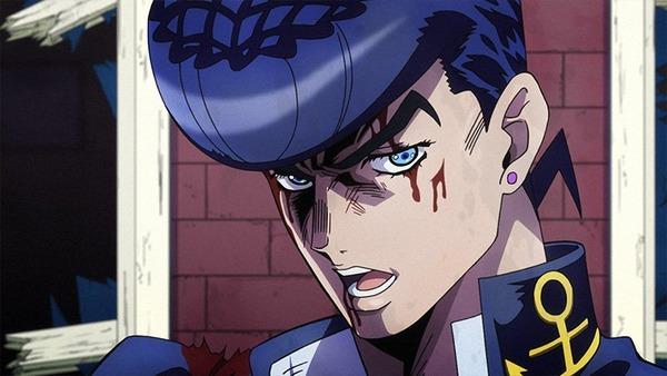 アニメのジョジョ4部、放送時色々言われたけど振り返ってみてどうだった?
