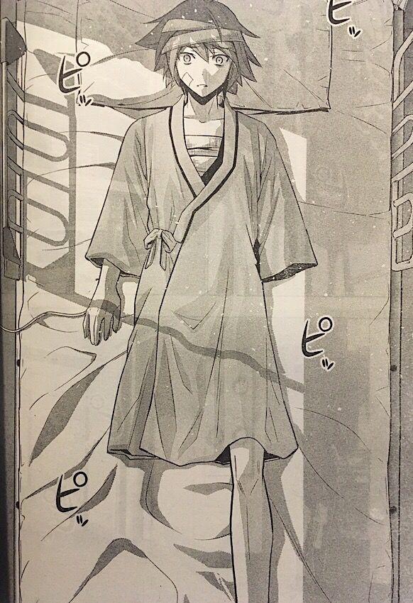 【悲報】ビュルビュル漫画「パラレルパラダイス」、トンデモ展開になってしまう 【ネタバレ】