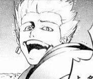 【悲報】fateのギルガメッシュさん、とんでもない小物顔を晒す