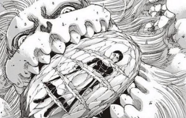 【進撃の巨人】ポルコ・ガリアードってなんだったの?