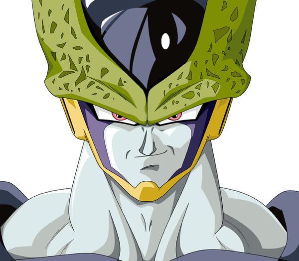 【悲報】ドラゴンボールのセルさん、最強だと思う敵に選ばれない