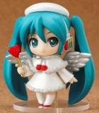 【初音ミク】聖夜は天使のミクさんと!ファミマからフィギュア付きクリスマスケーキ