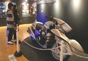 【イベント】 「Fate/Zero」の体感型展示始まる-小倉「あるあるシティ2号館」