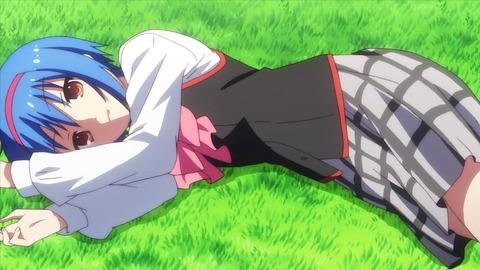 【リトルバスターズ!】第13話感想まとめ ついに西園さんの謎が明らかに・・!