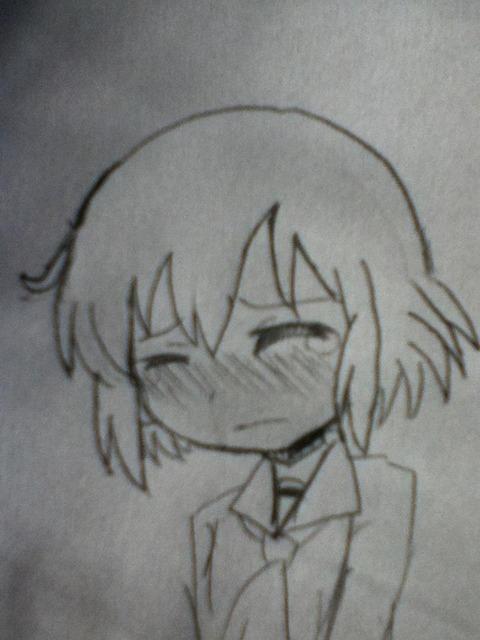 【画像】琴浦さんをみんなで描いてうpするスレ