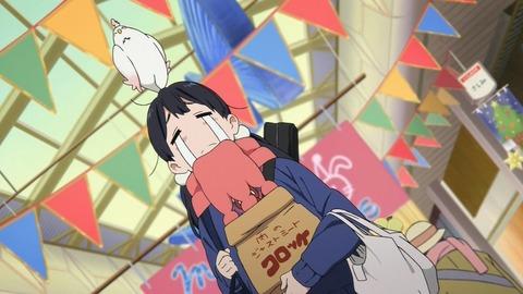 【たまこまーけっと】第1話感想まとめ 餅アニメかと思ったら鳥アニメだったぜ!雰囲気がいいね!!