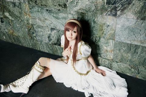 【声優】喜多村英梨、人気RPGゲームの主題歌「Destiny」CD化 来年1月9日に5thシングル「Miracle Gliders」をリリース