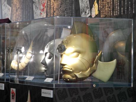 【大阪】通天閣内に『キン肉マンミュージアム』オープン