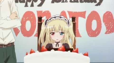 【僕は友達が少ないNEXT(2期)】第7話感想まとめ 小鳩ちゃんの誕生日おめでとう!!【はがない】