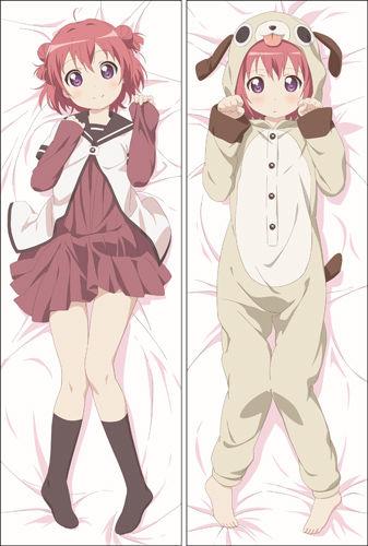 【グッズ】\アッカリ~ン/『ゆるゆり♪♪』赤座あかり抱き枕カバー