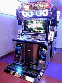 BeatmaniaⅡDXとかいう音ゲーあるゆあん