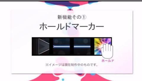 jubeatアップデート&ロケテ情報公開!ホールドマーカ実装!?
